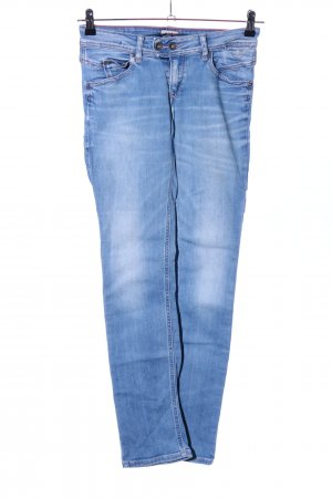 Hilfiger Denim Stretch Jeans blue casual look