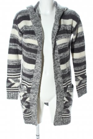Hilfiger Denim Strick Cardigan meliert Casual-Look