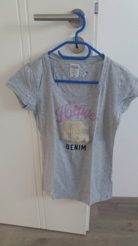 Hilfiger Denim T-Shirt Gr. M