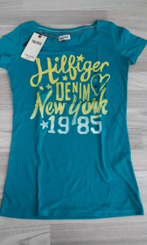 Hilfiger Denim T-Shirt Gr. XS (neu)