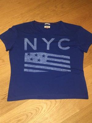 Hilfiger Denim T-Shirt Größe: M