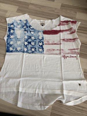 Hilfiger Denim T-shirt multicolore