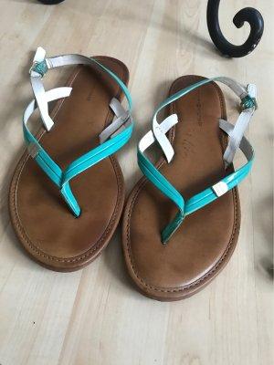 Tommy Hilfiger Flip flop sandalen veelkleurig