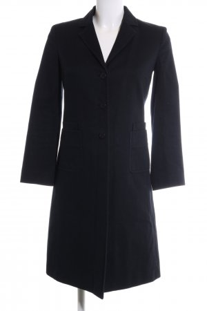 Hilfiger Frock Coat black business style