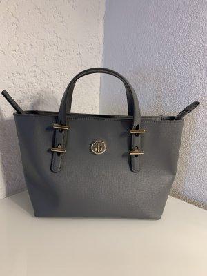 Hilfiger Handtasche mit Staubbeutel