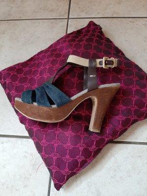 Hilfiger High-Heel Sandalette