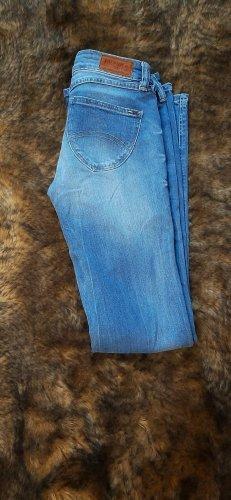 Tommy Hilfiger Denim Flares steel blue-cornflower blue