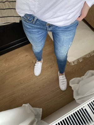 Hilfiger Jeans blau