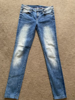 Tommy Hilfiger Denim Jeans skinny azzurro