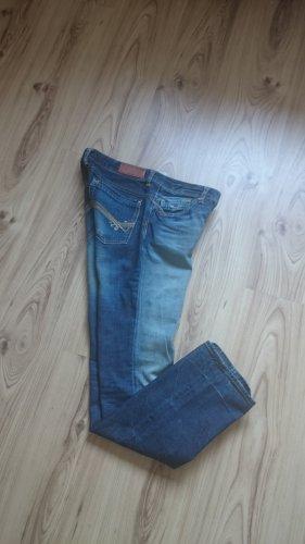 Tommy Hilfiger Jeans slim fit blu-blu scuro