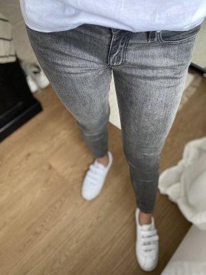Hilfiger Jeans grau