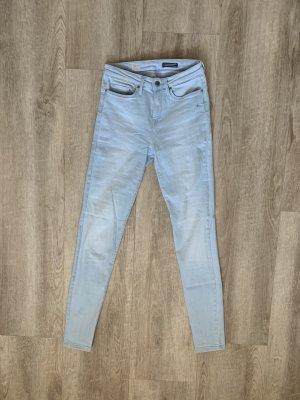 Tommy Hilfiger Jeans skinny azzurro