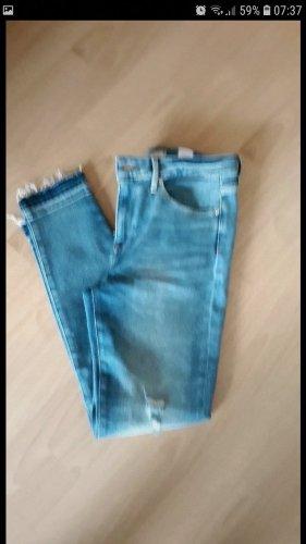 Hilfiger Jeans Model Como neu gr. 29/30