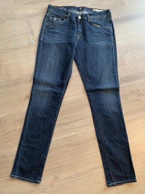 Hilfiger Denim Slim Jeans dark blue