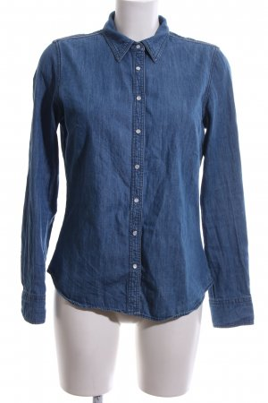Hilfiger Denim Shirt blue casual look