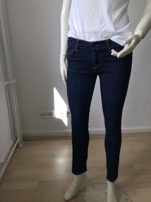 Hilfiger Denim Skinny Jeans dark blue
