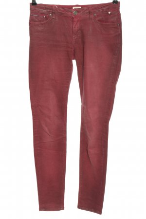 Hilfiger Jeggings rot Casual-Look
