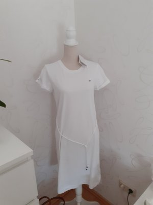 Hilfiger Kleid weiss gr. 36 #NEU#