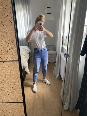 Hilfiger mom jeans