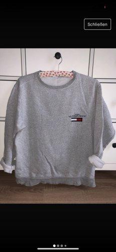 Hilfiger oversized pullover