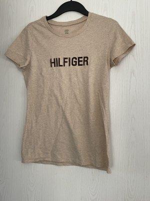 Hilfiger Shirt beige S