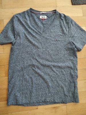 Hilfiger Denim Camisa deportiva azul oscuro