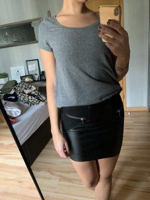 Hilfiger shirt grau