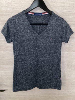 Hilfiger Shirt, grau