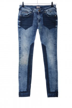 Hilfiger Slim Jeans blau Casual-Look