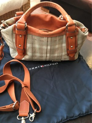 Hilfiger Bowling Bag multicolored