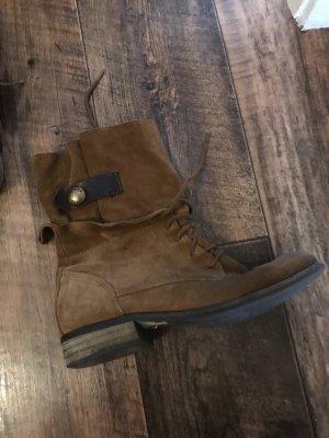Hilfiger boots