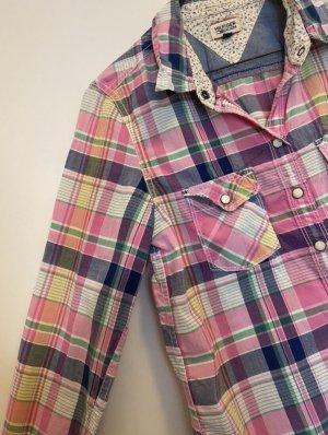 Hilfiger Denim Long Sleeve Shirt multicolored
