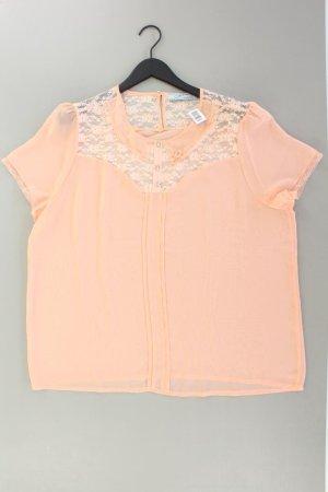 Himmelblau Bluse Größe 48 pink