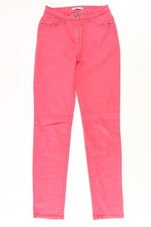 Himmelblau Pantalone cinque tasche Cotone