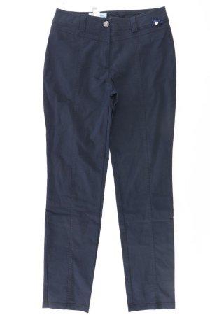 Himmelblau Pantalon bleu-bleu fluo-bleu foncé-bleu azur coton