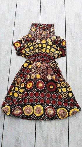 Hingucker! 70er Kleid von smash! Gr M 38