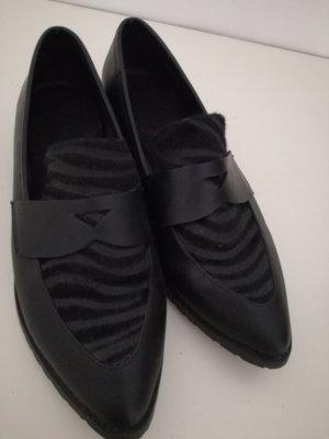 Pep Step Slippers black