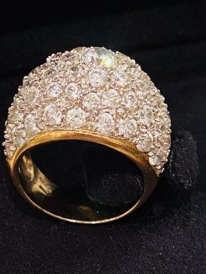 CIRO Anello d'argento oro
