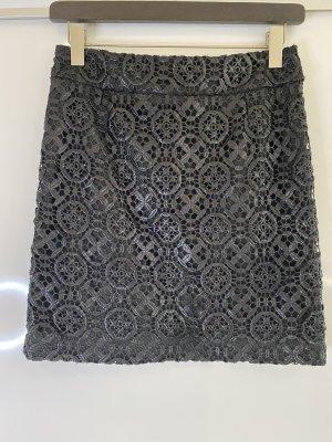 Kinga Mathe Stretch Skirt black