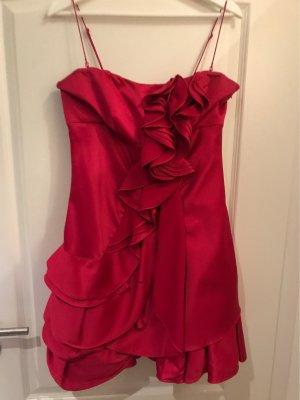 KAREN MILLEN Vestido de noche rosa