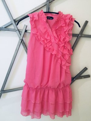 Hinreißend, romantisches Mini Kleid