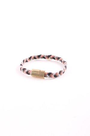 Hipanema Armband kabel steek zakelijke stijl