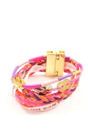 Hipanema Bracelet multicolored casual look
