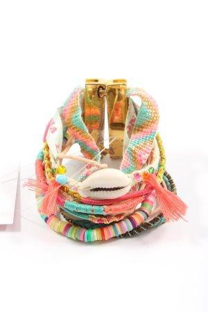 Hipanema Bracelet multicolored elegant