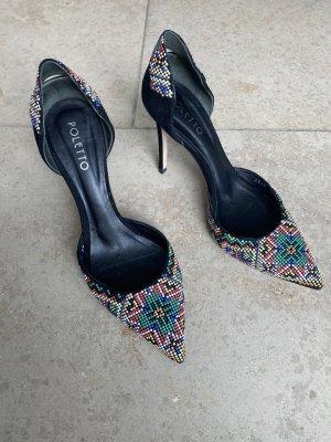 Hippe High Heels von POLETTO