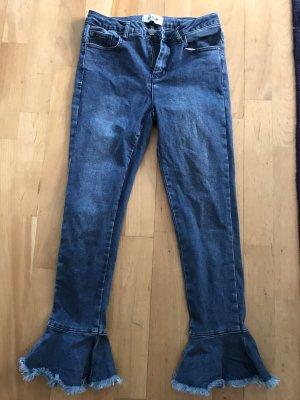 Hippe Jeans von New Look Denim, Größe 38