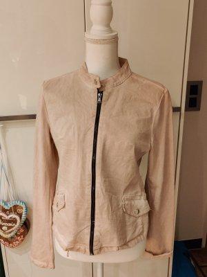 hippe rosa Jacke vom D&F Fashion