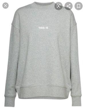 Hippes Sweatshirt von BOSS