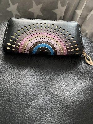 Hippi Boho Stylisches Portemonnaie Neu