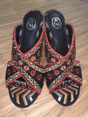 Hippie Azteken Designerschuhe